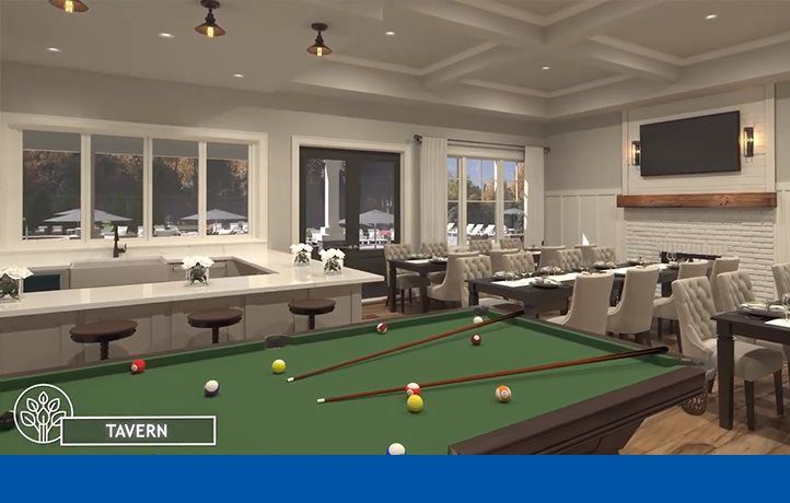 'Fendol Farms - Residences II Collection' by Lennar - Raleigh in Raleigh-Durham-Chapel Hill