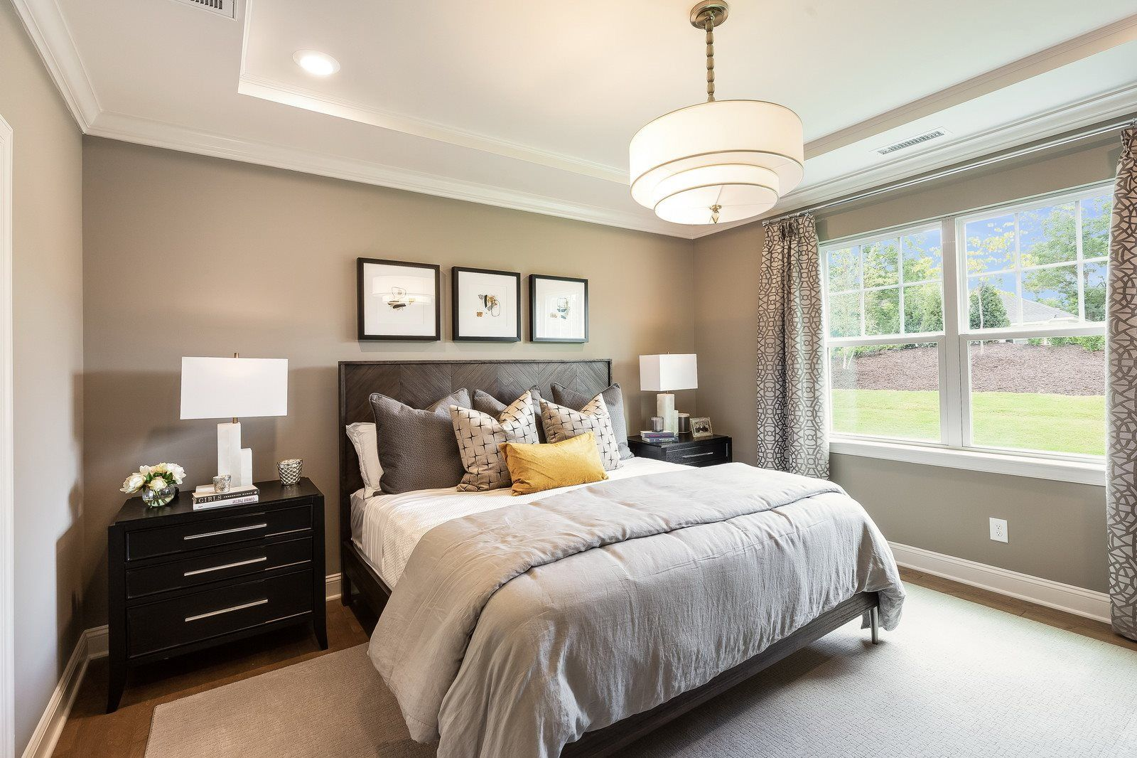 Bedroom featured in the Harley By Lennar in Raleigh-Durham-Chapel Hill, NC