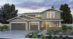 Residence Three - Citrus Trails - Valencia: Loma Linda, California - Lennar
