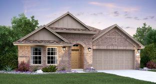 Jasper - Voss Farms - Barrington, Brookstone II & Westfield: New Braunfels, Texas - Lennar