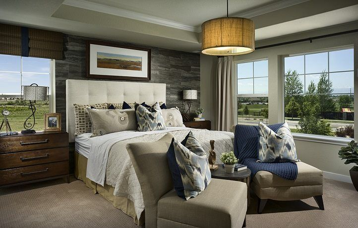'Willow Bend - The Grand Collection' by Lennar - Colorado in Denver