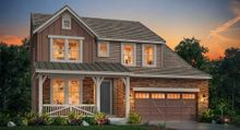 3394 Pacific Peak Drive (The Ashbrook)