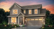 3344 Pacific Peak Drive (The Brookside)