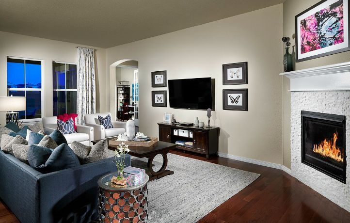 'Heritage Todd Creek - The Heritage Collection' by Lennar - Colorado in Denver