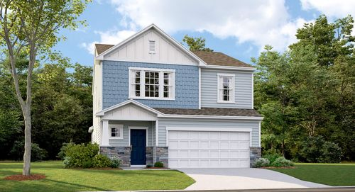 New Homes in Lancaster, SC | 136 Communities | NewHomeSource