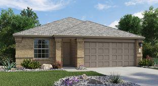 Bradwell - Voss Farms - Barrington, Brookstone II & Westfield: New Braunfels, Texas - Lennar