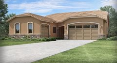 21507 E Sunset Dr (Oracle Plan 5080)