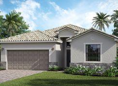 Trevi - Arborwood Preserve - Executive Homes: Fort Myers, Florida - Lennar