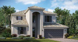 Monte Carlo - Arborwood Preserve - Executive Homes: Fort Myers, Florida - Lennar