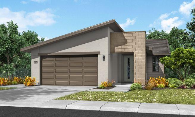 7201 Universal Lane (Residence 1445)