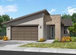 Residence 1445 - Heritage Solaire - Meridian: Roseville, California - Lennar