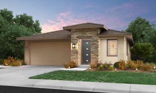 Residence 1712 - Heritage Solaire - Meridian: Roseville, California - Lennar