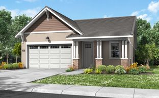 Heritage Solaire - Meridian by Lennar in Sacramento California