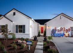 Residence 2935 - Magnolia at Spring Lake: Woodland, California - Lennar