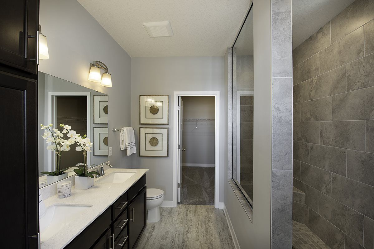 Bathroom featured in the Clearwater EI By Lennar in Minneapolis-St. Paul, MN