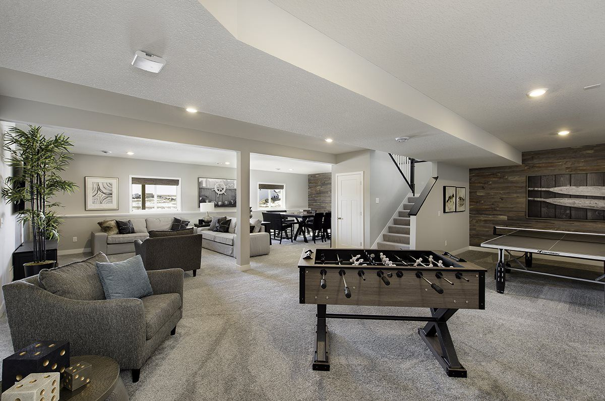 Living Area featured in the Clearwater EI By Lennar in Minneapolis-St. Paul, MN