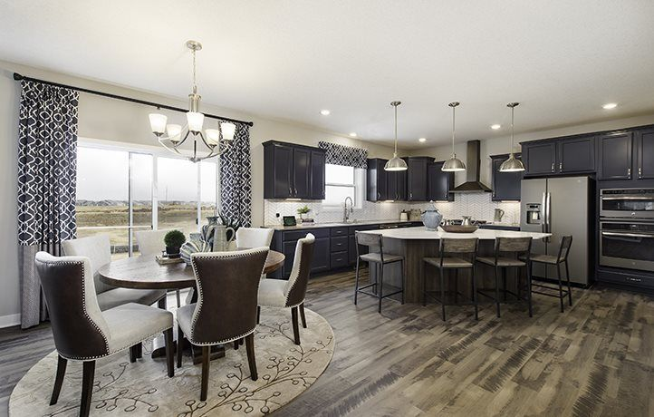 Kitchen featured in the Washburn EI By Lennar in Minneapolis-St. Paul, MN