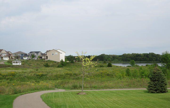 'Avonlea - The Landing at Avonlea' by Lennar-Minnesota Homebuilding in Minneapolis-St. Paul