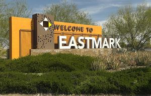 homes in Eastmark Discovery and Horizon by Lennar