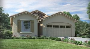 homes in Blue Horizons - Arbor Discovery by Lennar