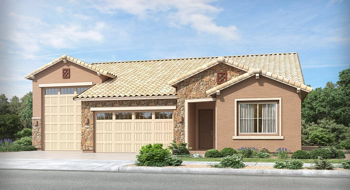 'Asante - Freedom' by Lennar - Arizona in Phoenix-Mesa