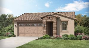 homes in Blue Horizons - Arbor Village by Lennar