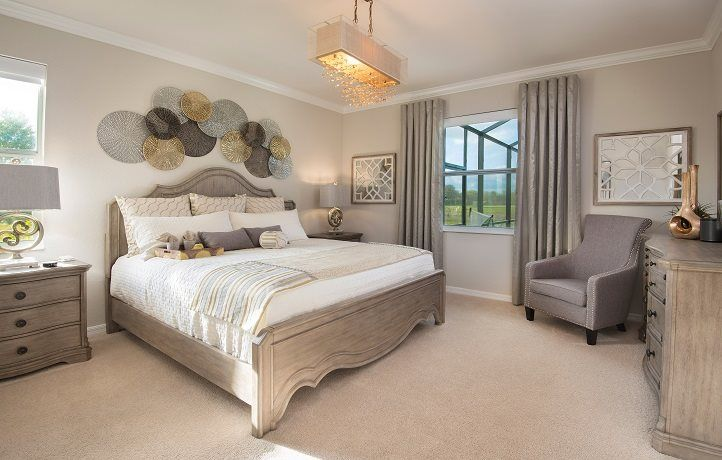 Bedroom featured in the Venice By Lennar in Fort Myers, FL