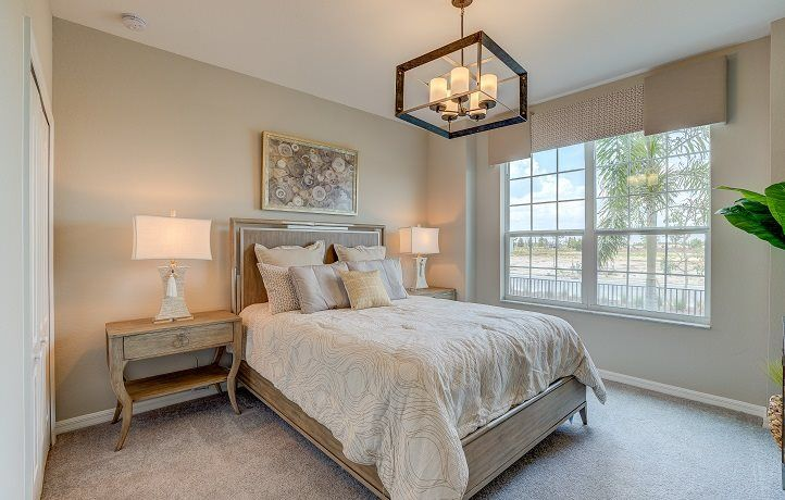 Bedroom featured in The Summerville II By Lennar in Fort Myers, FL