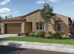 Residence 2620 - Camarillo at Fieldstone: Elk Grove, California - Lennar
