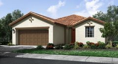 9166 Summer Holly Way (The Florence - Plan 1824)