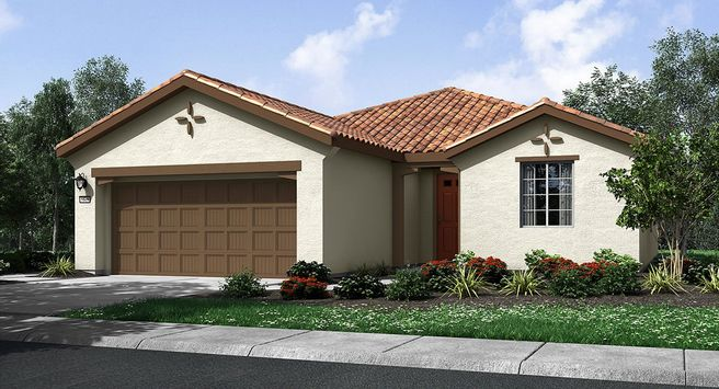 9105 Vervain Way (The Florence - Plan 1824)