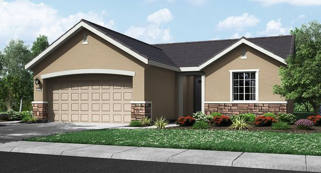 9088 Vervain Way (The Florence - Plan 1824)