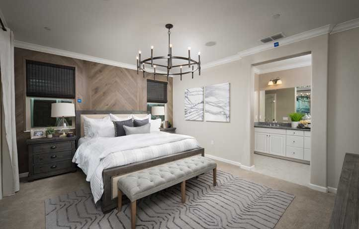 Bedroom featured in The Venice - Plan 2071 By Lennar in Sacramento, CA