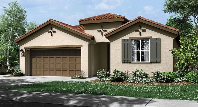 9080 Vervain Way (The Tuscany - Plan 2206)