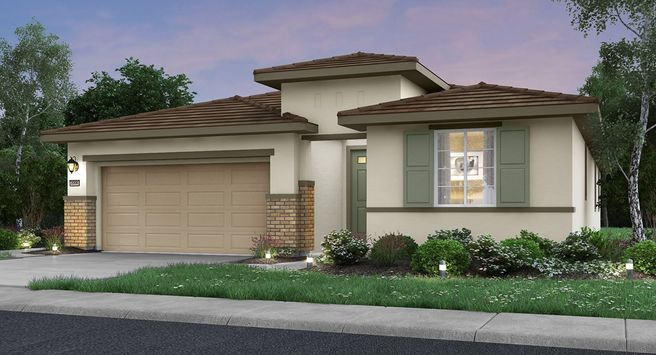 9092 Vervain Way (The Tuscany - Plan 2206)