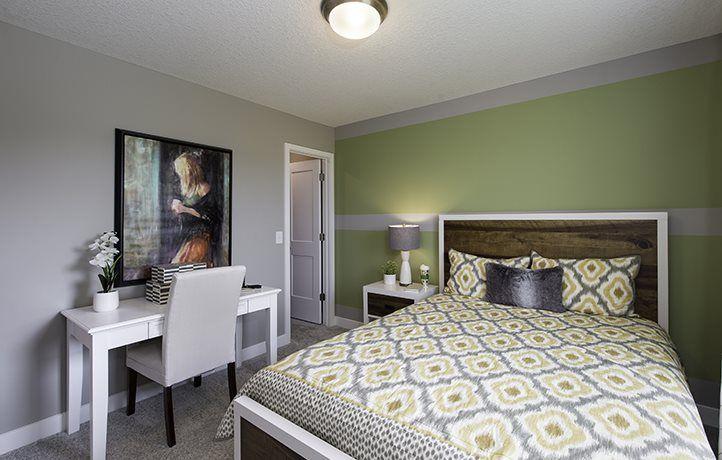 Bedroom featured in the Vanderbilt EI By Lennar in Minneapolis-St. Paul, MN