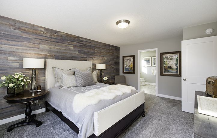 Bedroom featured in the Columbus By Lennar in Minneapolis-St. Paul, MN