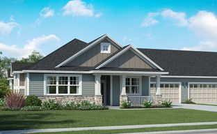Calarosa - Freedom Collection by Lennar in Minneapolis-St. Paul Minnesota
