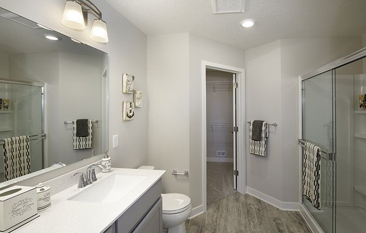 Bathroom featured in the Madison By Lennar in Minneapolis-St. Paul, MN