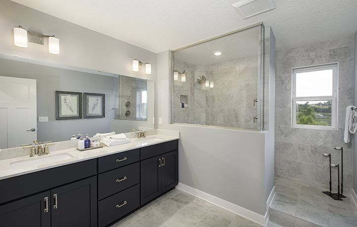 Bathroom featured in the Taylor EI By Lennar in Minneapolis-St. Paul, MN
