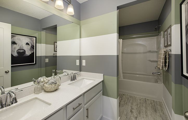 Bathroom featured in the Lewis EI By Lennar in Minneapolis-St. Paul, MN