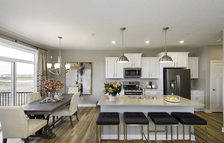 Kitchen featured in the Taylor EI By Lennar in Minneapolis-St. Paul, MN