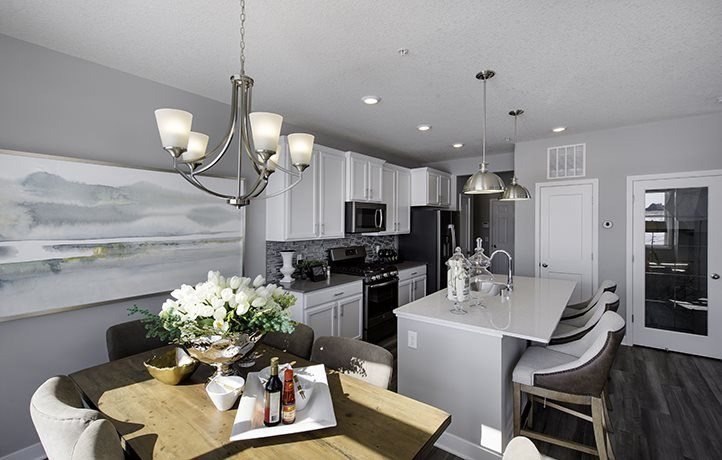 Kitchen featured in the Richmond EI By Lennar in Minneapolis-St. Paul, MN