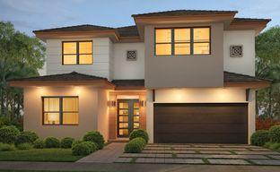 Satori - Executive Estates Collection by Lennar in Miami-Dade County Florida