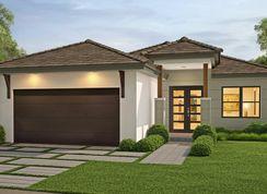 Ananda - Satori - Executive Estates Collection: Miami Lakes, Florida - Lennar