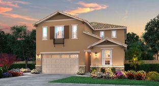 Residence 2617 - Viridian: Rancho Cordova, California - Lennar