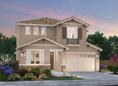 Residence 2365 - Viridian: Rancho Cordova, California - Lennar