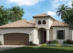 Isabella - Bonita National - Executive Homes: Bonita Springs, Florida - Lennar