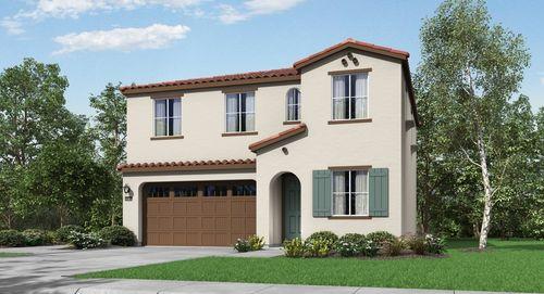 New Homes In Rancho Cordova Ca 213 Communities