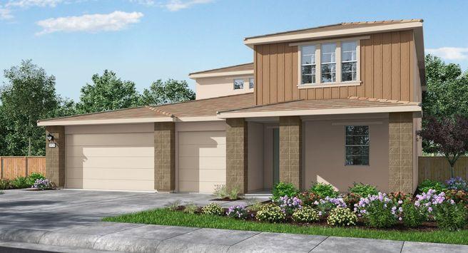 9871 Wyland Drive (Residence 3391)